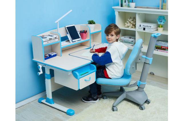 中国十大儿童书桌 儿童学习桌哪个牌子好