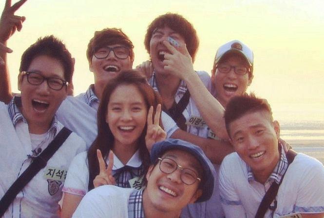 韩国最火6个綜藝 running man仅排第三,每一个都能笑到飙泪