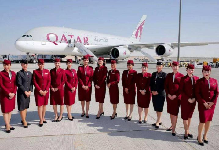 2019全球最佳航空公司名单 卡塔尔航空位列榜首,中国上榜十个