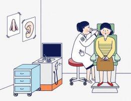 全国十大耳鼻喉科医院排名,耳鼻喉科哪里医院好