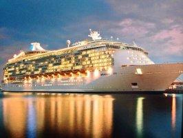 免费看成年人视频大全最繁忙的郵輪港口排行榜 迈尔密港第一 上海港排第六