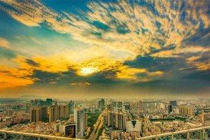 2019年600万资产家庭分布城市 全国494万户,北京占据70万户