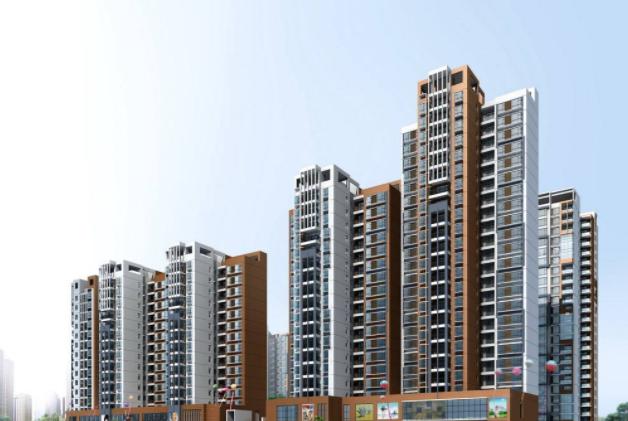 2019中国房地产500强榜单 恒大地产排第一,碧桂园位列第三