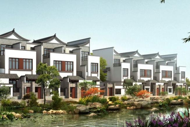 房地产开发企业实力前50强 多家顶级房产企业上榜,有你熟悉的吗