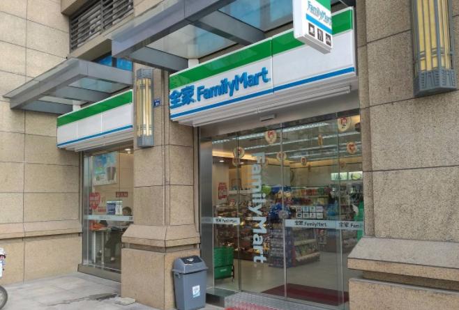 全球三大便利店 全都来自日本,第一名全球店铺达7万家