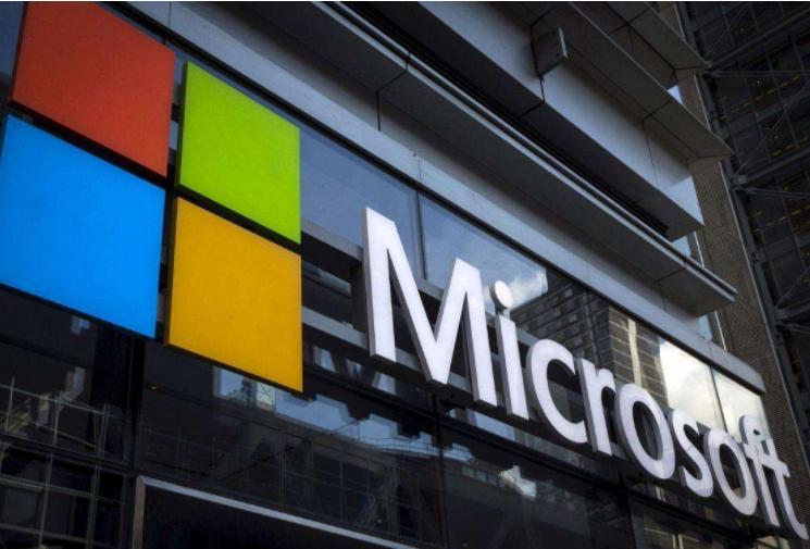全球软件百强企业排行榜 微软位列世界第一,东软集团上榜