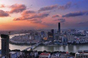2019中国最具幸福感城市排行榜 成都蝉联榜首,广州三区上榜