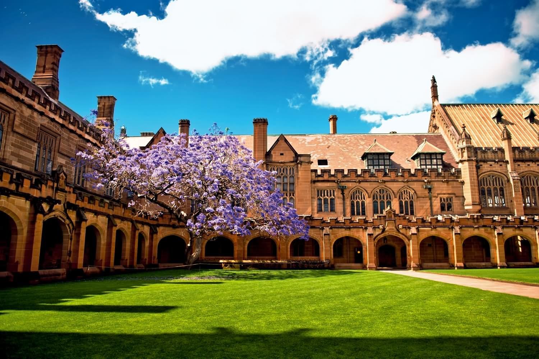 澳大利亚大学排名 澳大利亚大学对比一览