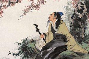 中国古代八大名赋:赤壁三绝仅第二,阿房宫赋经久不衰!