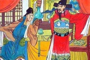 历史上权力最大的十个宰相:诸葛亮上榜,第一名不容置疑