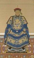 清朝四大辅臣 鳌拜上榜 索尼是四大辅臣之首