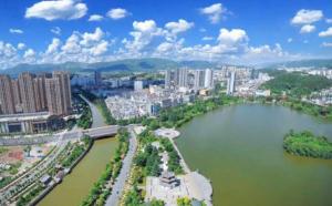 2019年全國投資潛力百強縣(市) 云南安寧市位居第一(附完整榜單)