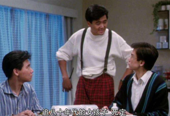 四部最经典香港喜剧 东成西就排第一,周星驰多部电影上榜