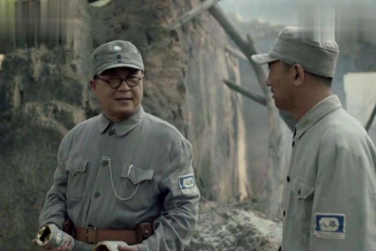 最火的十部战争电视剧 军师联盟位列榜首,红色很值得一看