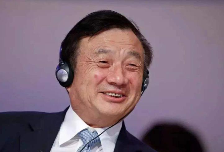 2019中国品牌人物500强榜单 华为创始人任正非位列榜首,马云排第七