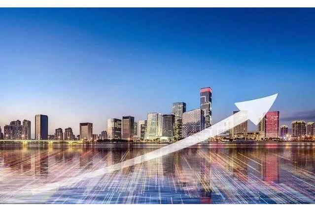 宁波优秀服务业企业排行榜 商贸占比最高,多个知名企业上榜
