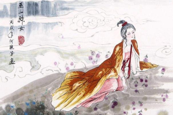 上古十大妖女排行榜:黄帝、炎帝、祝融子女均上榜