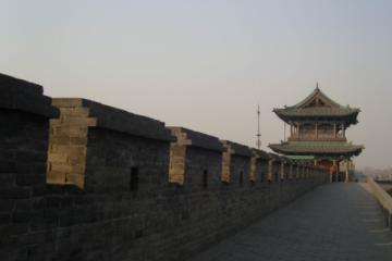 山西平遥十大景点:平遥古城、双林寺、镇国寺上榜