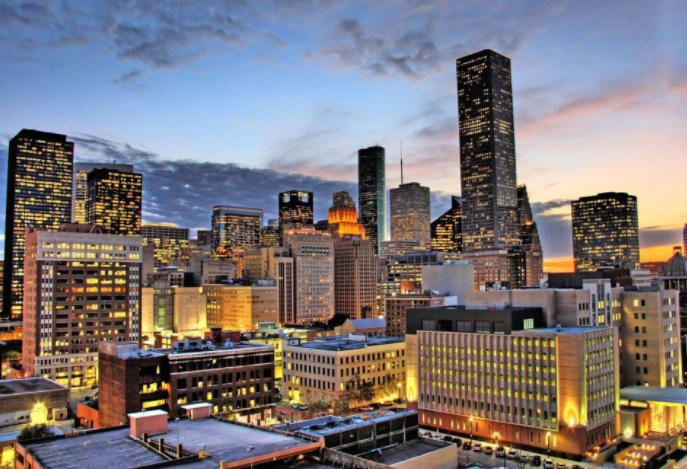 全球城市竞争力排行榜 纽约93.84分高居第一,中国上榜9个城市