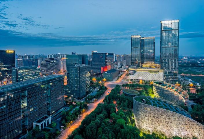 2019中国数字化城市排行榜 北京高居榜首,总指数达到35.7336