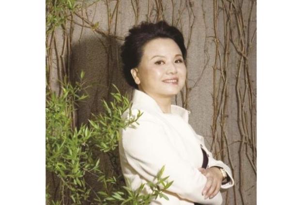 胡润平安pk10赛车投注彩票网女企业家排行榜 杨惠妍以1750亿元财富高居榜首