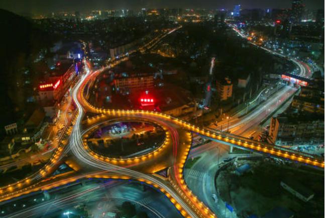 中国最幸福的县市排名 南方城市占比最高,你的家乡上榜了吗