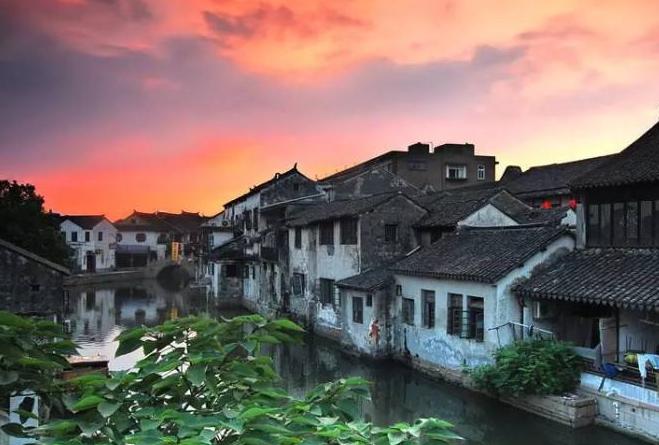 2019中国百强乡镇排名 昆山市玉山镇位列榜首,你的家乡上榜了吗