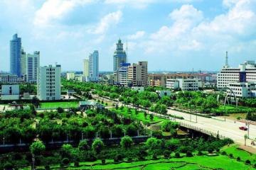 2019中国工业百强县市排名 中西部地区占比最高,江苏竞争指数位列榜首