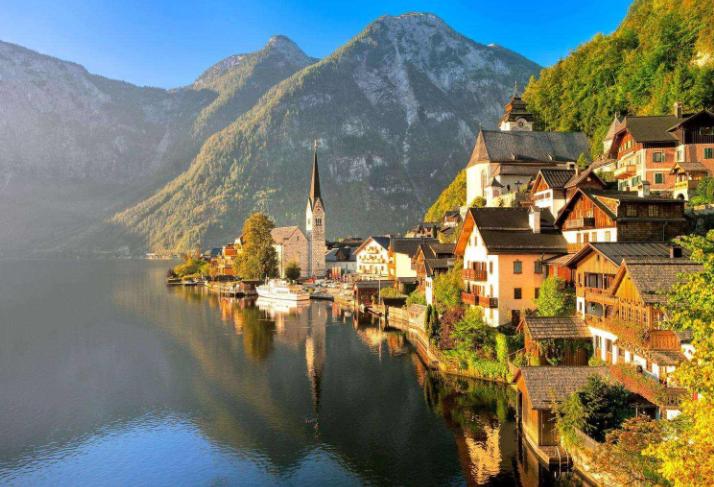 全球最快乐10大国家排名 北欧国家上榜率最高,挪威位列榜首