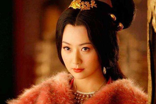 中国古代四大妖姬 那些导致国破家亡的红颜祸水