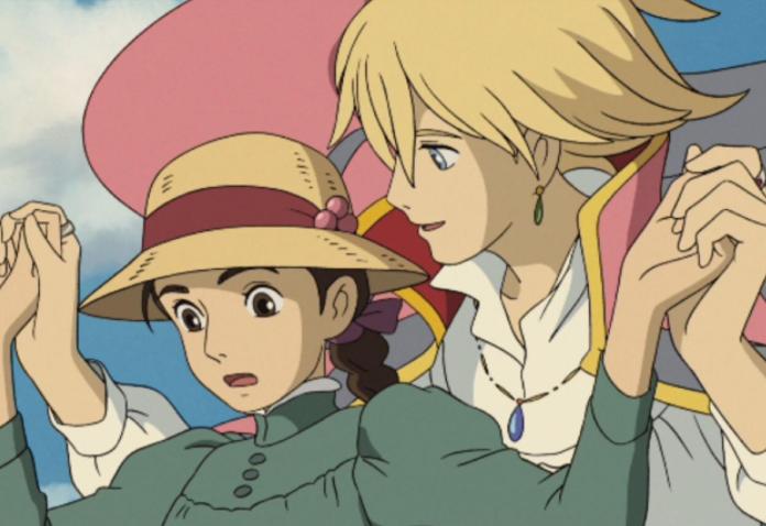 经典好看的日本动漫电影  宫崎骏多部作品上榜,天空之城人气最高
