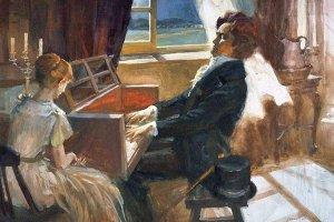 十大古典音乐:少女的祷告上榜,第一为贝多芬所作