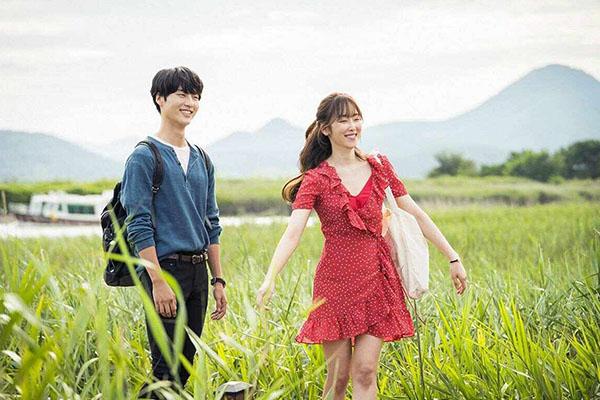 韩国十大纯爱电影推荐