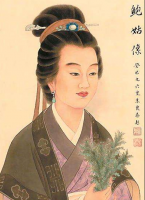 中國古代十大女神醫 淳于衍被稱為女中扁鵲