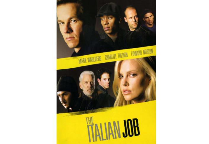 十一罗汉几部_十部高智商神偷电影排行榜 这些烧脑犯罪电影,你都看过几部 ...