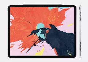 2020年1月安兔兔IOS设备性能排行榜 新iPad Pro登上王座