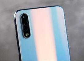 2020年1月安免兔Android旗舰手机性能排行榜 vivo强势霸榜