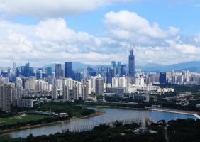 2019年广东省21地市GDP排名 深圳最高 佛山前三