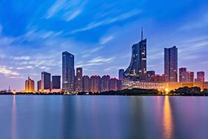 2019年安徽省各市GDP排名 滁州市挺进前三