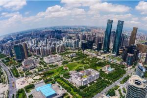 2019年江西省11地市GDP排名(附完整榜單) 第二人均gdp倒數