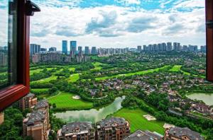 2019年重庆市38区县GDP排名(附完整榜单) 渝北区依旧第一