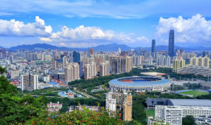 2019中國百強城市發展潛力排名 深圳強勢霸榜