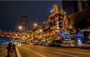 2020全国主要城市人口排名 重庆人口最多