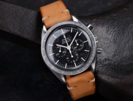 """最具有收藏价值的十款手表排行榜:""""登月""""表第一,第四是富豪最爱"""