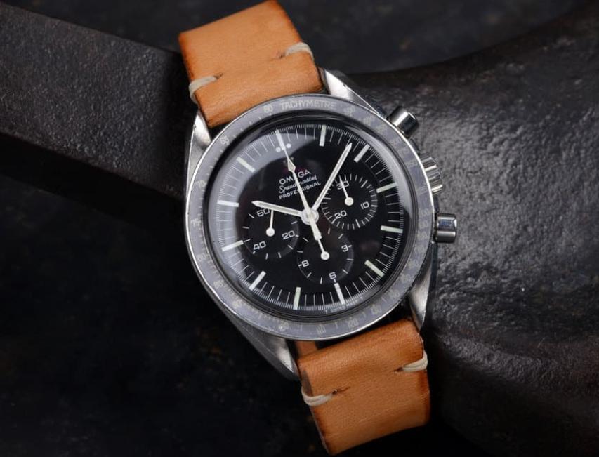具有收藏价值的十款手表排行榜