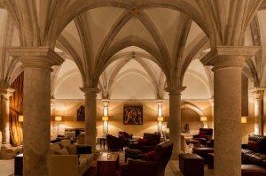 歐洲十大精品酒店排行榜:兩家西班牙酒店上榜,第二極富藝術性