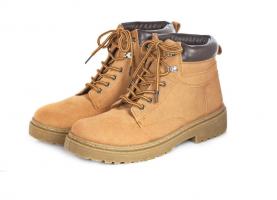 牛仔褲最適合搭配的五款男鞋排行榜:靴子最佳,第三在鞋柜中不可少