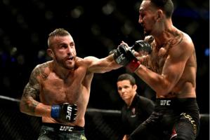 """2020年UFC男子羽量级排行榜完整版:""""韩国僵尸""""上榜"""