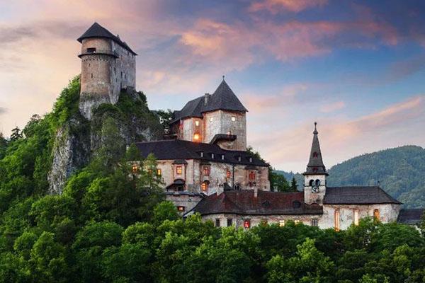 匈牙利十大旅游小镇排行榜