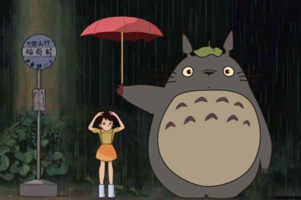 宫崎骏十大动画电影排行榜